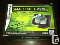 Hopkins 50002 Smart Hitch Camera System Brand new in