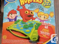 From Puzzlemaster.ca --- Young kids can now enjoy their