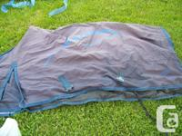 HORSE BLANKETS $60 each HORSE BLANKETS. 6 available.