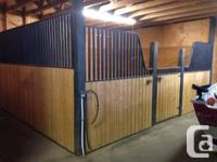 Building or renovating an equestrian property ?? Here