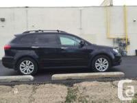 Make Subaru Model Tribeca Colour Black Trans Automatic