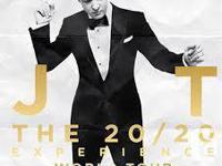 * Hot Tickets  JUSTIN Timberlake Live in Van. Jan.