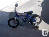 In mint condition !!!!! FEATURES Hot Wheels Kids' Bike