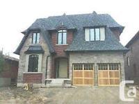 Custom Home' *4,315 Sqft As Per Builder's Plan* Of