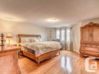 ***Stunning*** Open Concept House With Lots Of