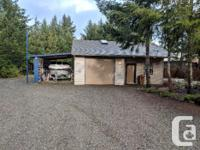 # Bath 3 # Bed 3 Charming rancher on a level 1.30 acre