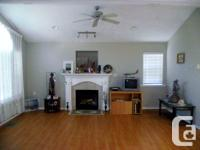 # Bath 3 Sq Ft 2648 # Bed 5 House with Suite For Sale