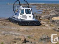 The Air Rider Ranger is designed for transporting