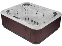 How much are hot tubs? and whats the best hot tub out