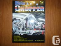 How to Build a Chopper  by Timothy Remus helps builders