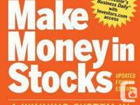 Titre exact : How to make money in stocks   Catégorie :