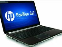 Up for sale is an HP Pavilion dv7 Notebook PC.   It