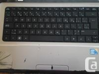 This is a HP Pavilion g6 Notebook PC that is about a