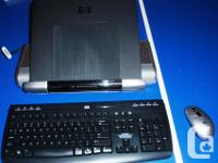 I'm selling my HP Pavillion Entertainment Laptop