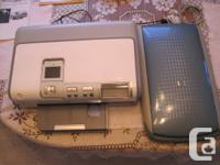 HP PHOTOSMART 7160 LASER PRINTER & SCANJET 357O