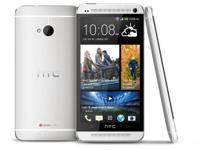 Selling an Unlocked HTC One M7 32GB in Silver. The