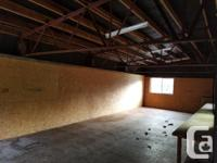 3 story building. $5000, you move! Great for home