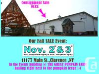 KidSmart Consignment Sale Huge Sale 100's of Consignor