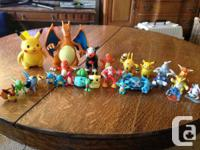 Over 2000 Pokemon cards for sale all in near mint