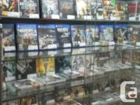 MONEYMAXX HAS A HUGE SELECTION OF VIDEO GAMES FOR SALE!