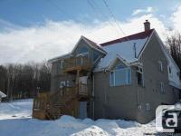 Duplex for sale Lennoxville Sherbrooke - Huge very