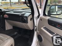 Make Hummer Year 2005 Colour White kms 148000 Trans