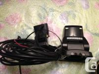 Product Information The Humminbird 525 is a compact and