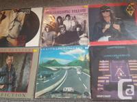 On Sunday, March 18th I'm bringing hundreds of Vinyl