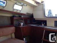 Affordable, accessible and ready to sail. Panacea is