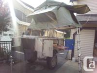 """Great condition, tons of ground clearance, on 33"""" all"""