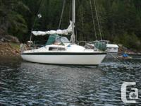Newer 6hp Nissan 4 stroke OB, 4 Sails (Newer Main),