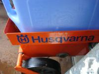 Husqvarna Model HtC 968999236 Fully adjustable for