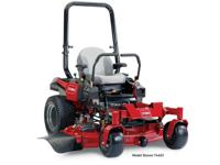 Great selection of new Husqvarna & Toro riding mowers, used for sale  British Columbia