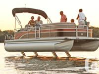 Sea-Legs - The Pontoon Lift that Goes Where You Go...