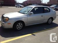This car is lady driven and is very clean. Selling