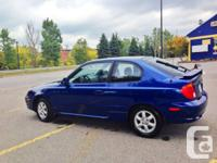 2006 Hyundai Accent GSI available for sale. I need to