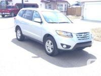 Make. Hyundai. Model. Santa Fe. Year. 2010. Colour.