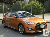 Make Hyundai Model Veloster Year 2014 Colour Burnt