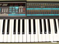 $389 PRICE INCLUDES ALL TAXES. The Korg Poly-800 is a