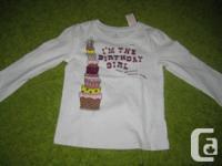I'm The Birthday celebration Gal Long sleeve leading -