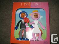 I Do! I Do! Just Married photo frame by Photo Friends!