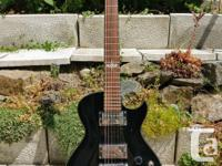 The Ibanez ART100 is a Les Paul alternative that's much for sale  British Columbia
