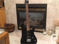 Ibanez Gio GSA60 guitar - mint condition, hardly used!