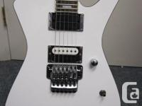 This is an awesome Ibanez Iceman STM1 electric guitar., used for sale  British Columbia