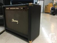 VIP PAWNBROKERS has a Ibanez Troubadour 225 Stereo