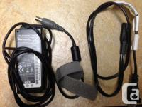 a genuine IBM Lenovo 90W Ac Power Adapter Charger