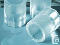 GadgetPlus.ca   Item:  Ice Shooters Freezer Mold