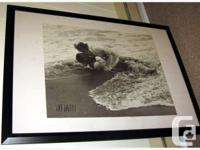 Iconic Jon Abeyta Photo Print by famous Palm Beach