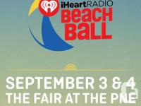 PNE Amphitheatre iHeartRadio Canada is heading to