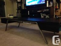 Ikea Bankas Coffee table for sale.  This coffee table